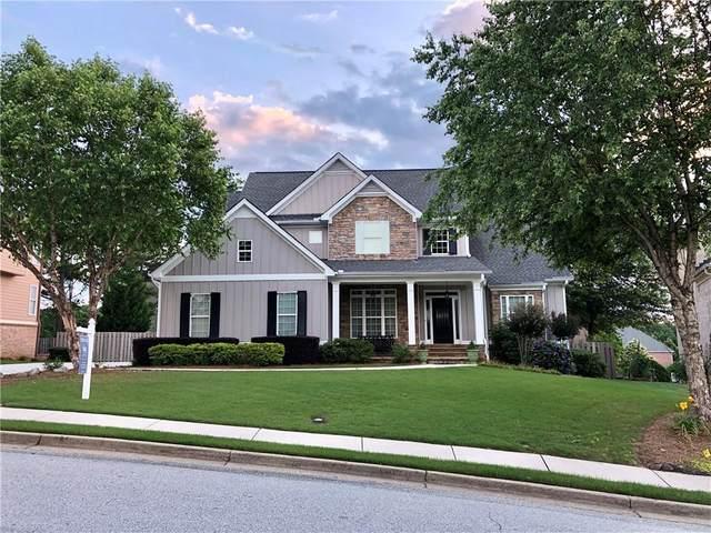 902 Windsor Creek Trail, Grayson, GA 30017 (MLS #6736955) :: North Atlanta Home Team