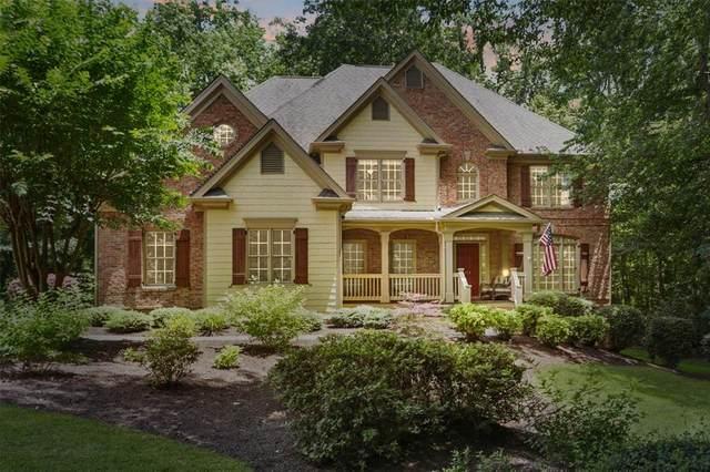 313 Champions Court, Woodstock, GA 30188 (MLS #6737012) :: North Atlanta Home Team