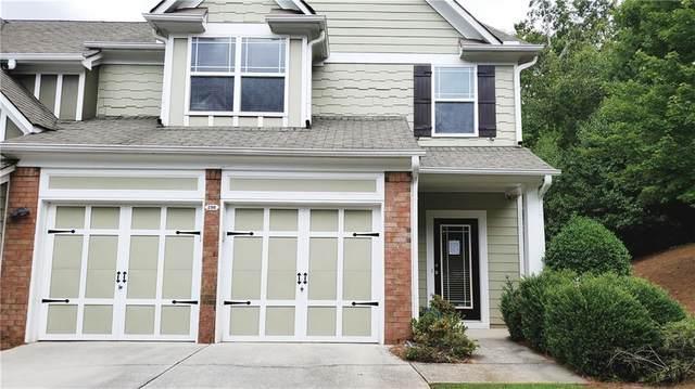 298 Parc View Lane, Woodstock, GA 30188 (MLS #6737022) :: Path & Post Real Estate