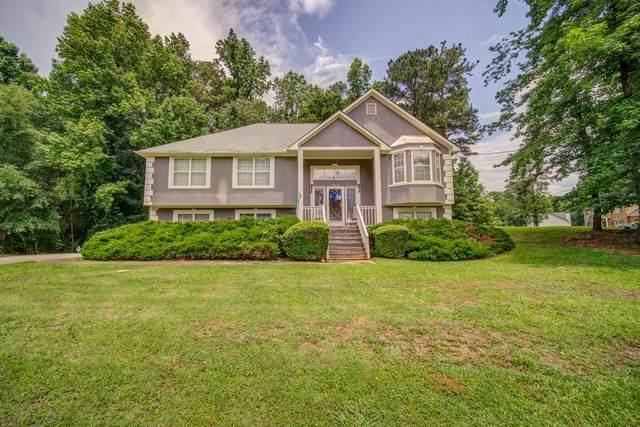 500 Kingswood Lane, Ellenwood, GA 30294 (MLS #6737085) :: North Atlanta Home Team