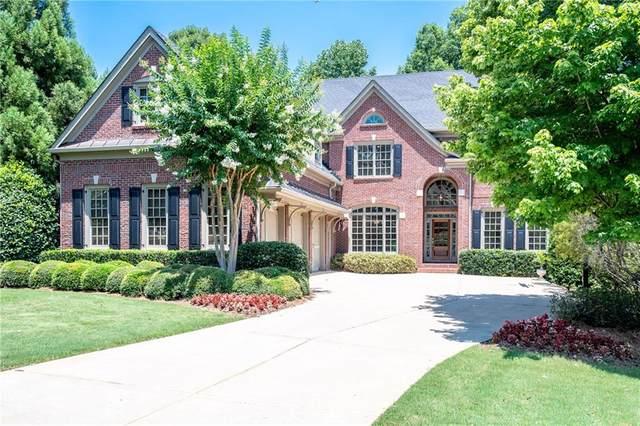 1742 Doonbeg Court, Kennesaw, GA 30152 (MLS #6737342) :: North Atlanta Home Team