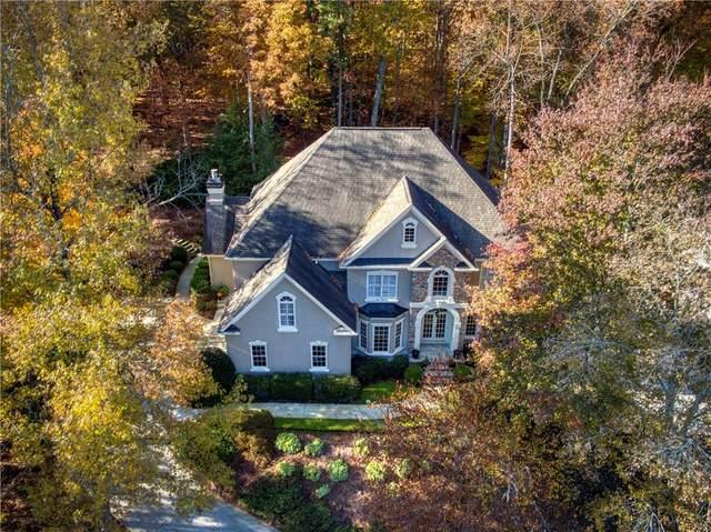 309 West Country Drive, Johns Creek, GA 30097 (MLS #6737355) :: North Atlanta Home Team