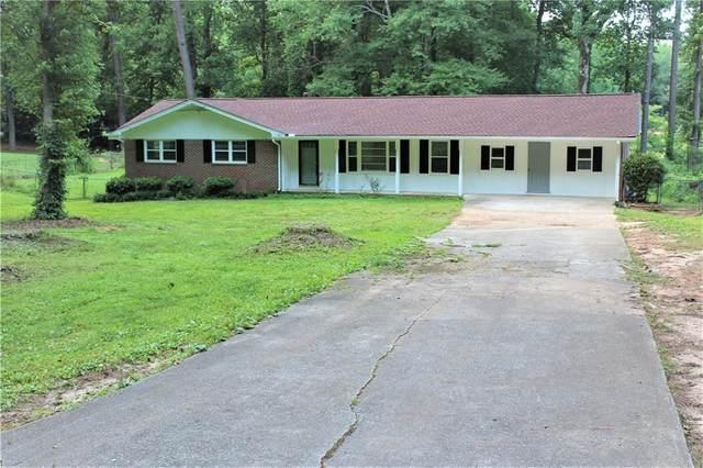 46 Valley Road, Lawrenceville, GA 30044 (MLS #6737473) :: North Atlanta Home Team