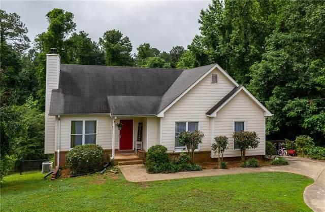224 Cavalier Road, Athens, GA 30606 (MLS #6737659) :: Keller Williams