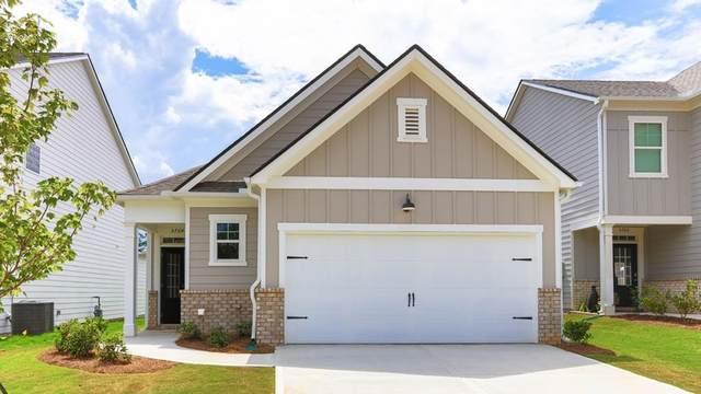 5764 Screech Owl Drive, Flowery Branch, GA 30542 (MLS #6737700) :: North Atlanta Home Team