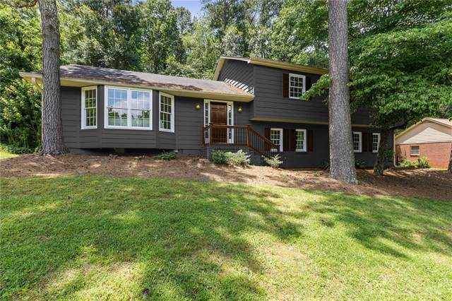 1429 Brookcliff Drive, Marietta, GA 30062 (MLS #6737828) :: North Atlanta Home Team