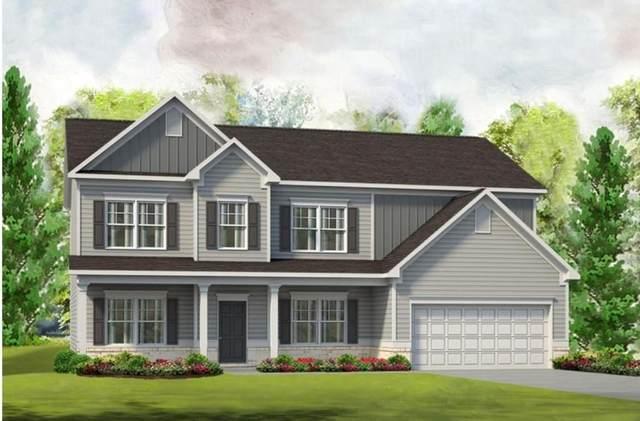 313 Lark Lane, Canton, GA 30115 (MLS #6737929) :: North Atlanta Home Team
