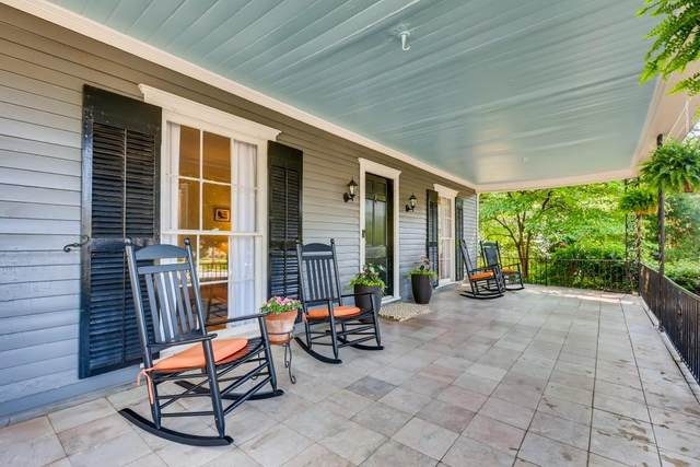231 Seminole Drive NE, Marietta, GA 30060 (MLS #6737950) :: North Atlanta Home Team