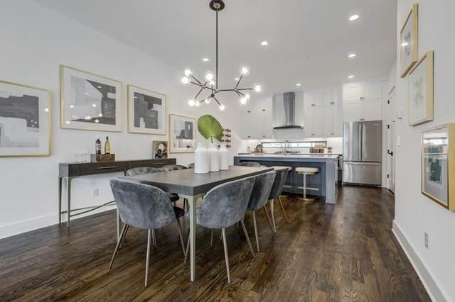 550 N Highland Avenue #14, Atlanta, GA 30307 (MLS #6737975) :: Good Living Real Estate