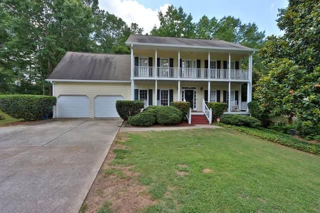 581 Congress Parkway, Lawrenceville, GA 30044 (MLS #6738135) :: North Atlanta Home Team