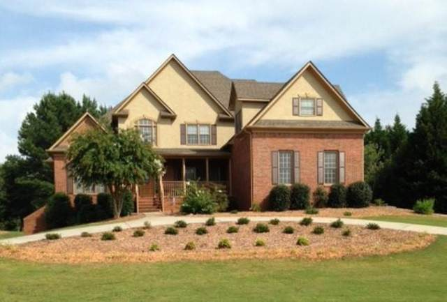 730 Birkdale Drive, Fayetteville, GA 30215 (MLS #6738147) :: The Heyl Group at Keller Williams