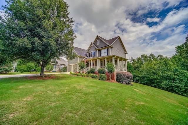 25 Riverwood Crest, Dallas, GA 30157 (MLS #6738274) :: North Atlanta Home Team