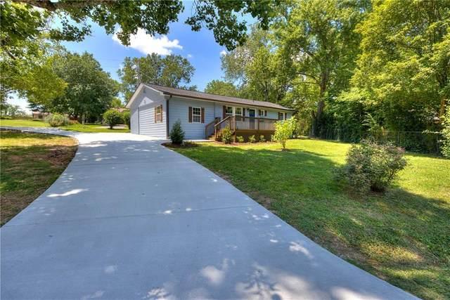 1114 Newtown Church Road NE, Calhoun, GA 30701 (MLS #6738278) :: North Atlanta Home Team