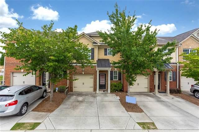 4939 Chaucery Lane, Norcross, GA 30071 (MLS #6738299) :: North Atlanta Home Team