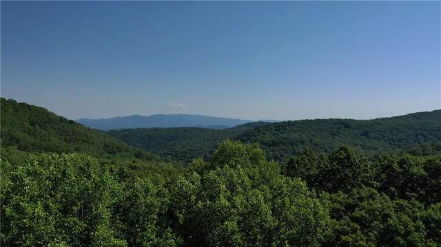 0 Andes Ridge Lt 24, Jasper, GA 30143 (MLS #6738325) :: Vicki Dyer Real Estate
