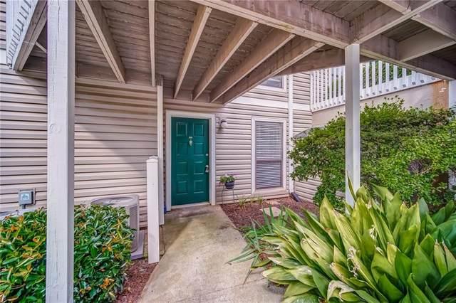 1005 Wynnes Ridge Circle SE, Marietta, GA 30067 (MLS #6738404) :: Kennesaw Life Real Estate