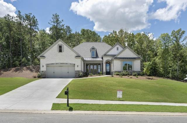 52 Vandiver Court, Acworth, GA 30101 (MLS #6738496) :: North Atlanta Home Team