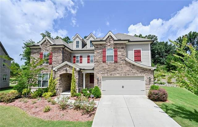 1715 Risen Star Court, Suwanee, GA 30024 (MLS #6738529) :: The Cowan Connection Team