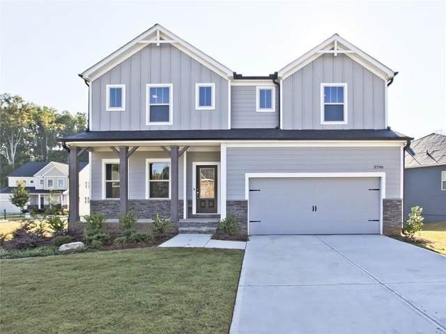 3790 Westhaven Drive, Cumming, GA 30040 (MLS #6738587) :: Tonda Booker Real Estate Sales