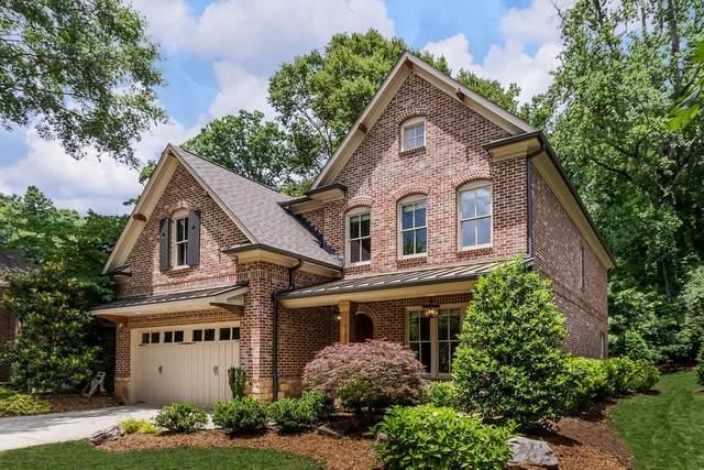 237 Westchester Drive, Decatur, GA 30030 (MLS #6739082) :: Good Living Real Estate