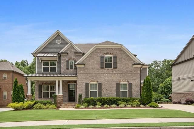 5860 Caveat Court, Suwanee, GA 30024 (MLS #6739087) :: North Atlanta Home Team