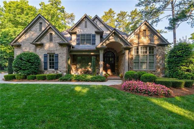 297 Pinecrest Road NE, Atlanta, GA 30342 (MLS #6739201) :: The Heyl Group at Keller Williams