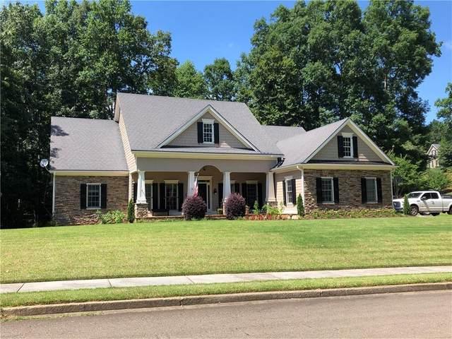 401 Northampton Lane, Canton, GA 30115 (MLS #6739254) :: RE/MAX Prestige