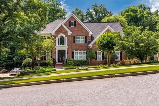 1272 Chadwick Lake Drive, Lawrenceville, GA 30043 (MLS #6739290) :: RE/MAX Prestige