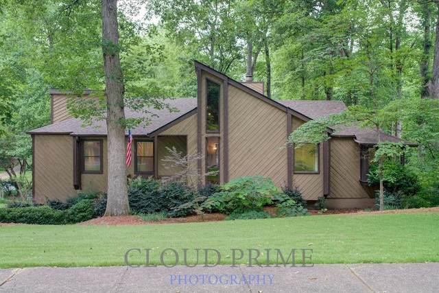 3328 Harvest Way, Marietta, GA 30062 (MLS #6739437) :: Kennesaw Life Real Estate