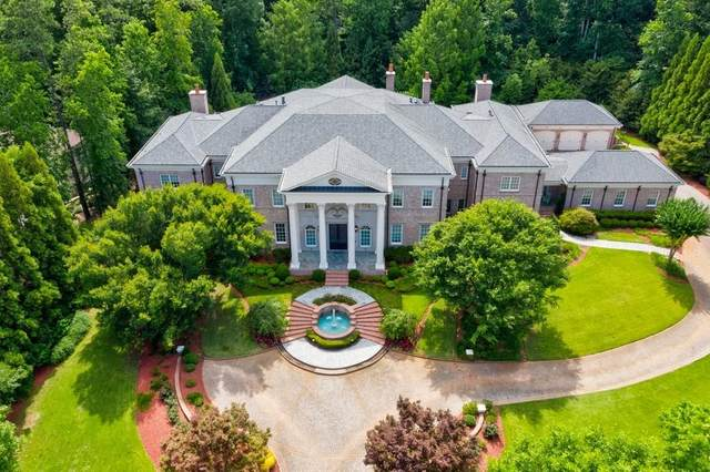 11235 Stroup Road, Roswell, GA 30075 (MLS #6739440) :: Path & Post Real Estate