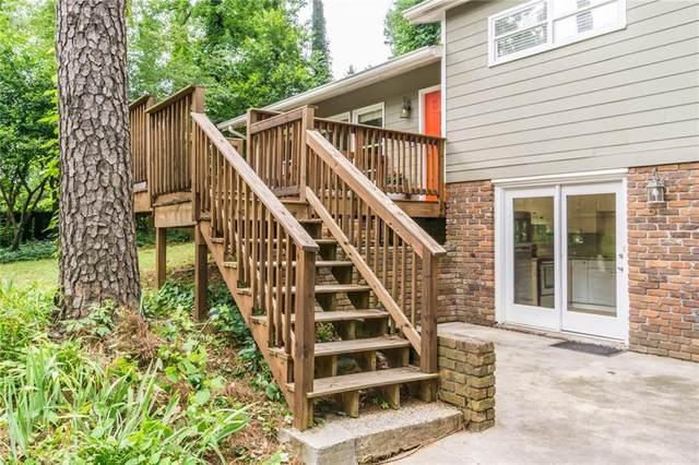 3453 Northcrest Road, Doraville, GA 30340 (MLS #6739484) :: North Atlanta Home Team