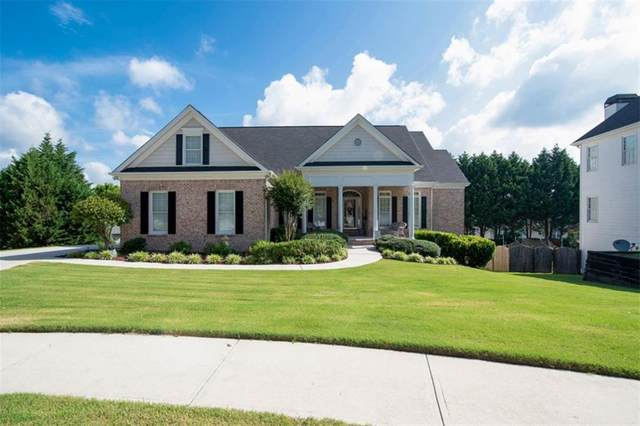 173 Sweet Branch Court, Grayson, GA 30017 (MLS #6739586) :: North Atlanta Home Team