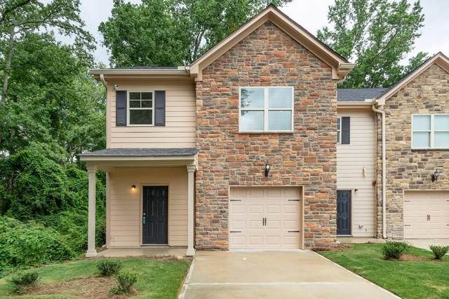 8347 Triple Crown Drive, Douglasville, GA 30134 (MLS #6739833) :: Kennesaw Life Real Estate