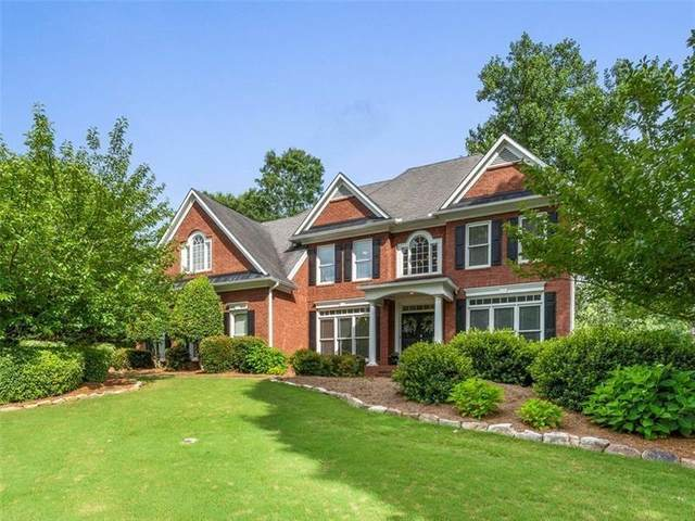 741 Vinings Estates Drive SE, Mableton, GA 30126 (MLS #6739955) :: North Atlanta Home Team