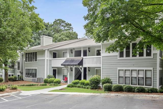 1020 Summit North NE #1020, Atlanta, GA 30324 (MLS #6740034) :: North Atlanta Home Team