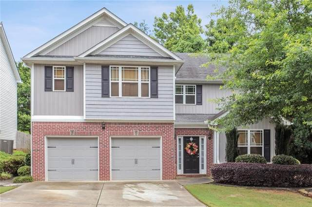 3611 Darcy Court NW, Kennesaw, GA 30144 (MLS #6740098) :: North Atlanta Home Team