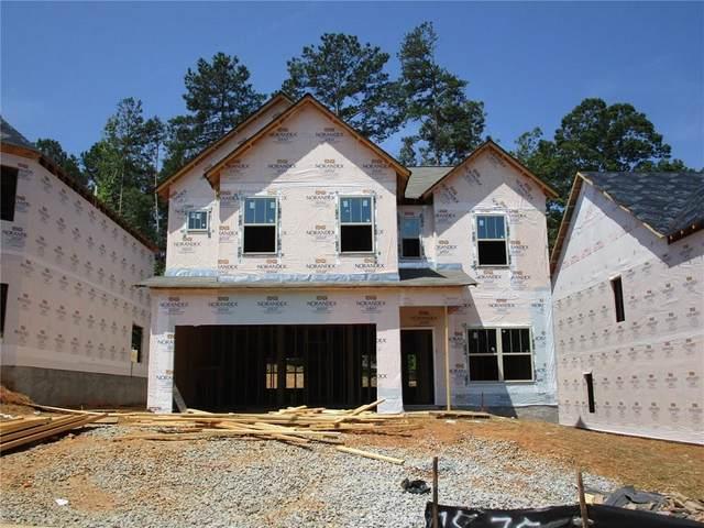 1817 Castleberry Lane, Buford, GA 30518 (MLS #6740128) :: North Atlanta Home Team