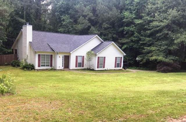 254 Winchester Drive, Sharpsburg, GA 30277 (MLS #6740251) :: North Atlanta Home Team