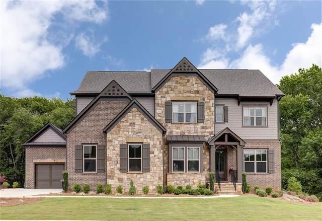 5191 Dinant Drive, Johns Creek, GA 30022 (MLS #6740272) :: RE/MAX Prestige