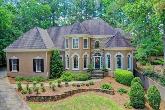 303 W Country Drive, Johns Creek, GA 30097 (MLS #6740306) :: North Atlanta Home Team