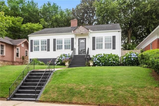 347 Pine Street NE, Atlanta, GA 30308 (MLS #6740372) :: RE/MAX Paramount Properties