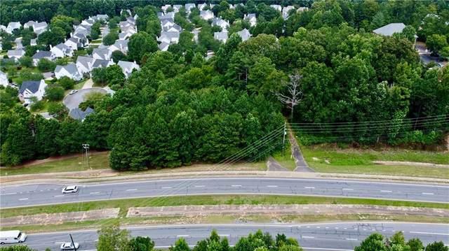 15181 Highway 92, Woodstock, GA 30188 (MLS #6740455) :: The Heyl Group at Keller Williams