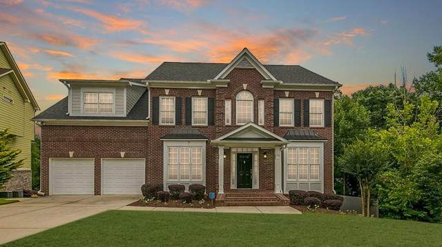 4394 Nowlin Drive SE, Smyrna, GA 30082 (MLS #6740457) :: North Atlanta Home Team