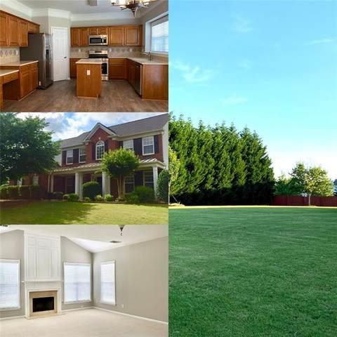 8225 Cavendish Place, Johns Creek, GA 30024 (MLS #6740458) :: RE/MAX Prestige