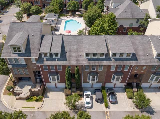 186 Centennial Way, Atlanta, GA 30313 (MLS #6740519) :: The Heyl Group at Keller Williams