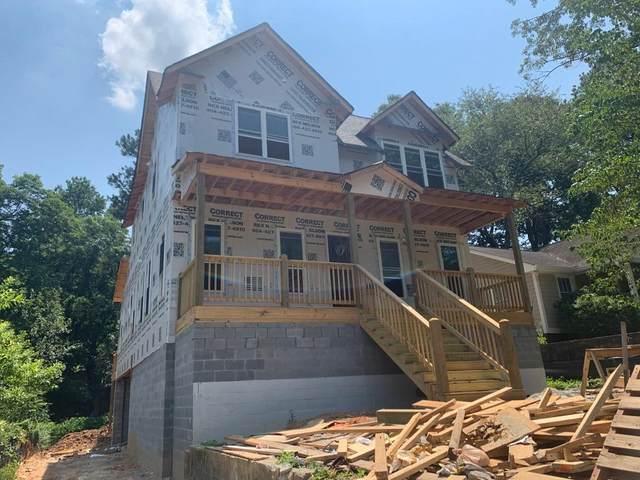926 Ormewood Terrace SE, Atlanta, GA 30316 (MLS #6740571) :: KELLY+CO