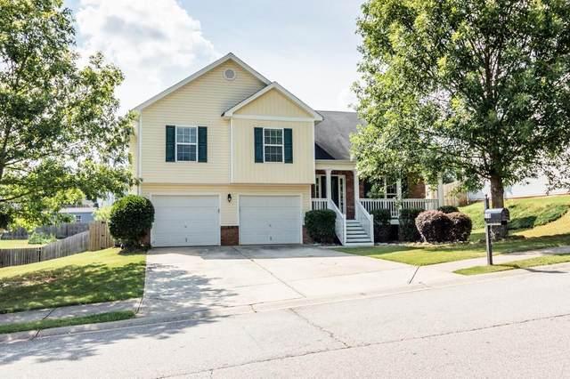 178 River Mist Circle, Jefferson, GA 30549 (MLS #6740780) :: North Atlanta Home Team