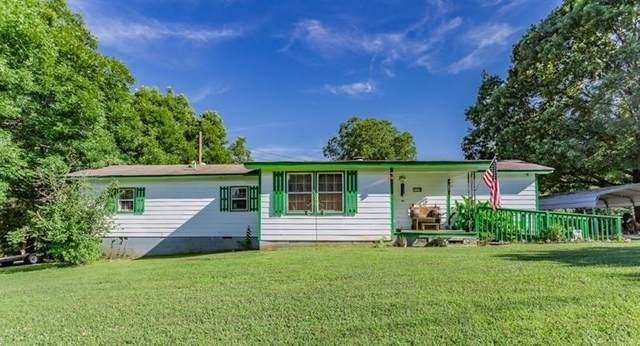 Ball Ground, GA 30107 :: Path & Post Real Estate