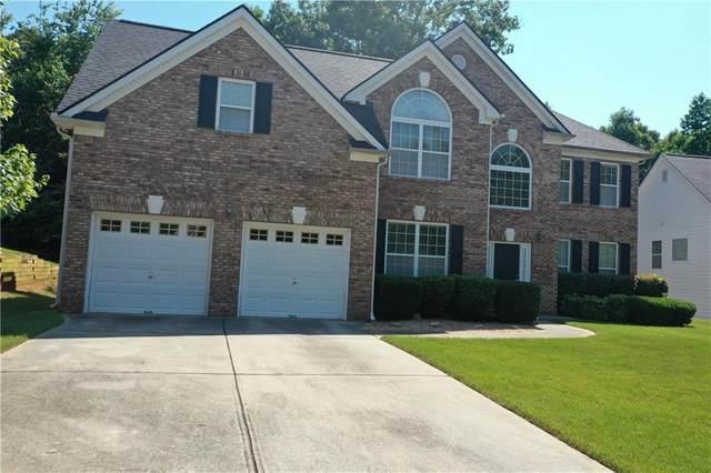 3380 Thorneridge Trail, Douglasville, GA 30135 (MLS #6740920) :: North Atlanta Home Team