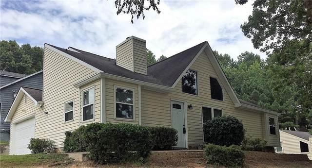 6178 Bayleaf Court SE, Mableton, GA 30126 (MLS #6740927) :: North Atlanta Home Team
